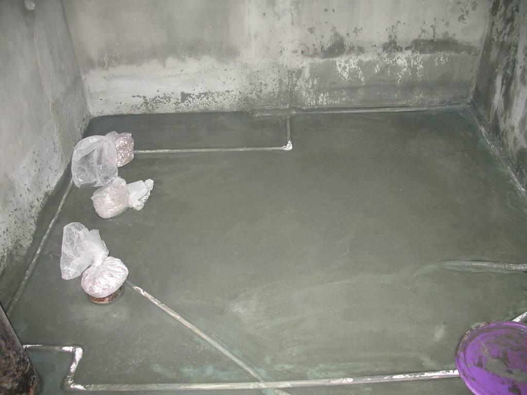 电缆沟/冷却塔/沉降缝等堵漏工程