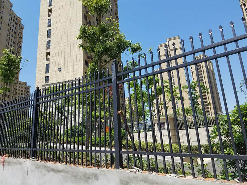 市政道路护栏施工-合肥哪有供应实惠的围栏