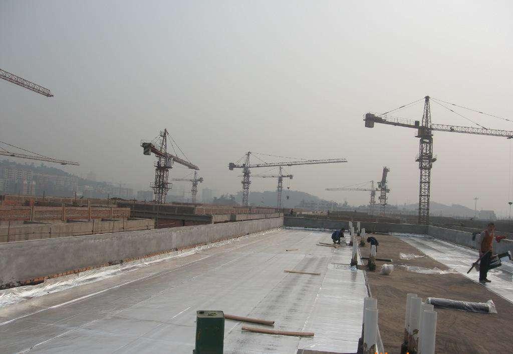 北京堵漏工程