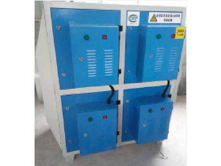 废气处理净化设备加工-专业的光氧催化废气净化器厂家就是绿洲环保