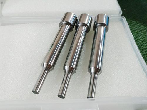 钨钢冲头生产厂家|京都硬质合金制品专业供应钨钢冲针