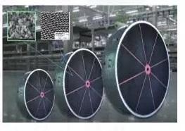 专业的沸石转轮浓缩吸附设备厂家推荐|沸石转轮浓缩吸附rto资讯