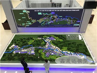 广西规划模型制作,沙盘模型公司
