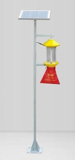 杀虫灯厂商出售_诚挚推荐质量硬的太阳能杀虫灯