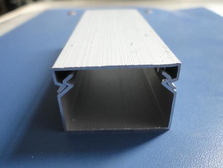 沈阳热销铝合金线槽到哪买|多功能面板线槽批发