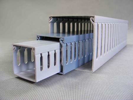 【推荐】沈阳实惠的医用线槽 沈阳pvc线槽配件厂家