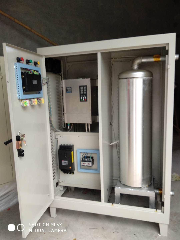 新型电磁锅炉-万聚农牧质量可靠的电磁锅炉出售