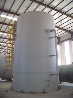 云南玻璃钢储罐——新意复合材料_优质玻璃钢立式容器厂家