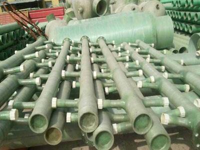 玻璃钢喷淋管辽宁采购价-华强玻璃钢喷淋管现货供应厂家