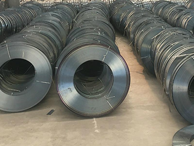 钢带规格分类