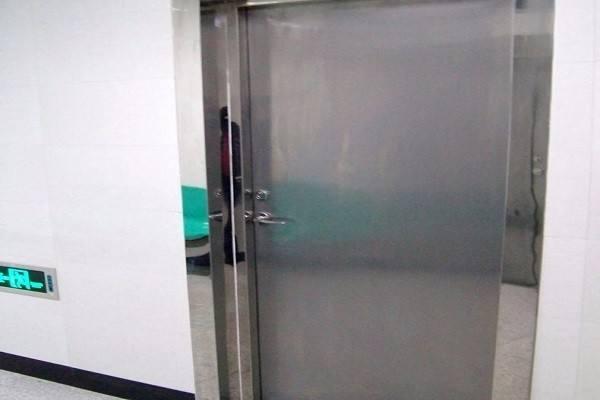 射线防护铅门哪家好|射线防护铅门上哪买比较好