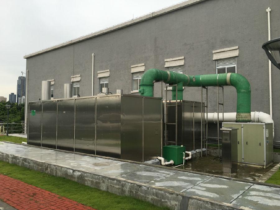 甩卖蓄热催化燃烧设备_广东可信赖的RCO催化燃烧有机废气处理设备供应商是哪家