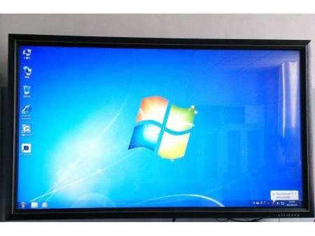 大尺寸屏幕挂墙式触摸凯发k8app下载