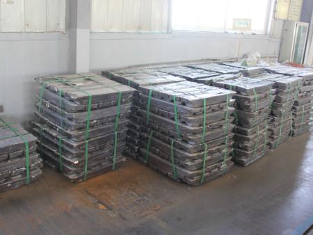 盘锦防辐射铅板哪家好-供应沈阳世发铸件加工价位合理的防辐射铅板