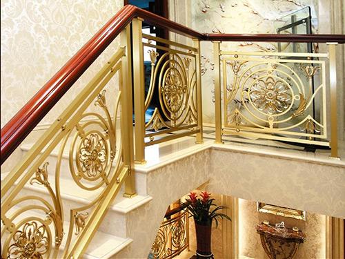 扶手樓梯廠家-想買品質好的扶手上哪