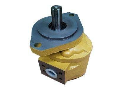 CBG1型齿轮油泵厂家_供应性能优越的CBG系列齿轮泵