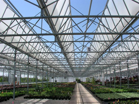 玻璃温室大棚建设价格 结实耐用的玻璃温室大棚推荐