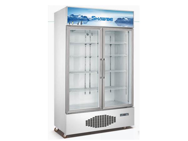 饮料冰柜展示柜价格|佛山好用的饮料展示柜出售