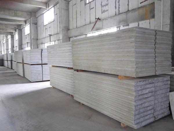 廣西新型墻板多少錢-具有口碑的新型墻板供應商當屬廣西利安建材