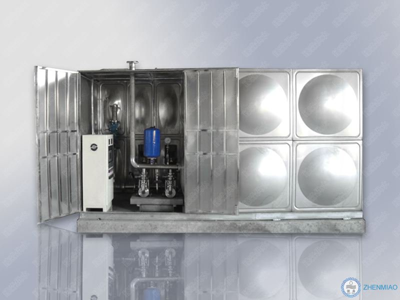 不锈钢闭式离心泵设备_上海市可靠的离心泵设备供应商是哪家