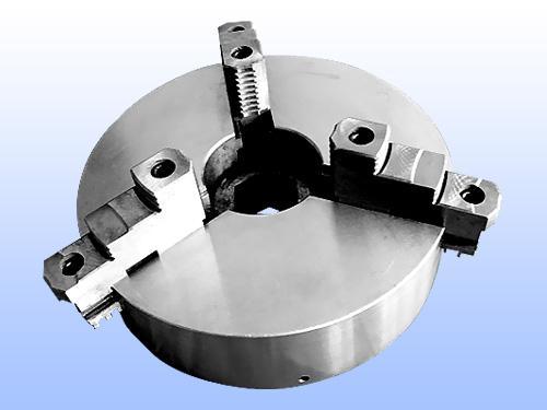 两爪电动卡盘250批发-乔斯液压机械提供专业的电动卡盘