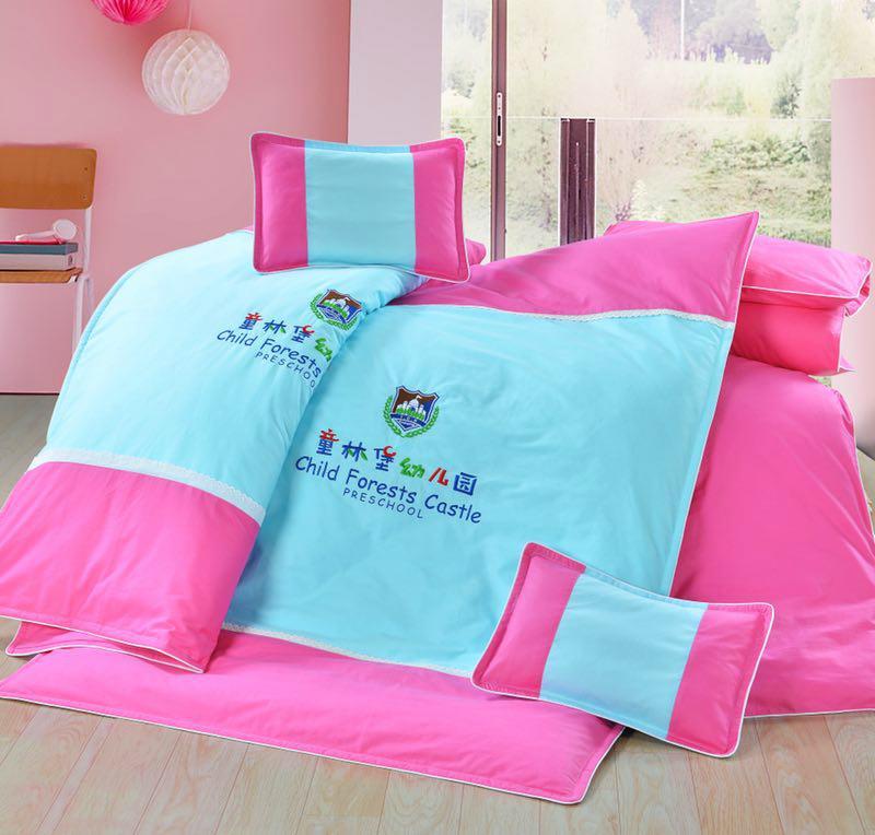 宝宝午睡被子厂家-临沂优惠的幼儿园午睡小被子批发