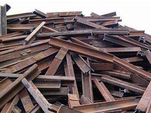沈阳废铁回收之后的处理方法和步骤