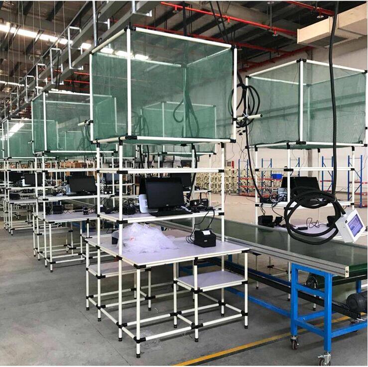 广州哪里有供应耐用的精益管线-精益管不锈钢接头