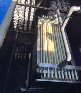 广西制药废水处理成套设备达标排放_大量供应新品广西制药废水处理一体化设备