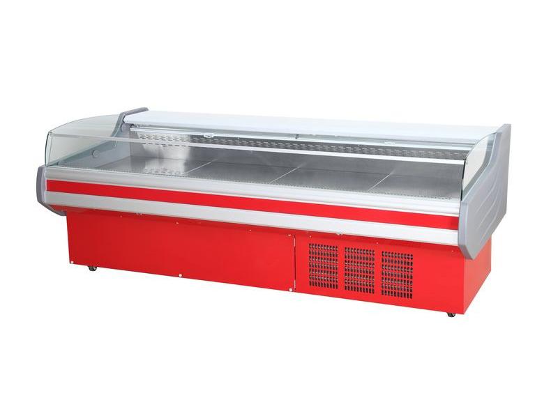 佛山鲜肉柜_佛山鲜肉柜厂家-冰洋制冷供应质量好的鲜肉柜