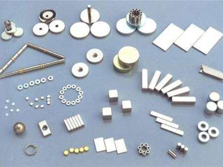 供应玉鑫磁业实惠的钕铁硼磁铁_钕铁硼圆形磁铁