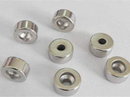东莞钕铁硼强磁采购 广东声誉好的钕铁硼磁铁供应商当属玉鑫磁业