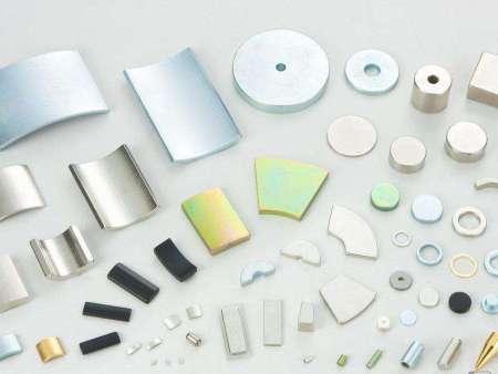惠州提供抢手的钕铁硼磁铁|异形钕铁硼磁铁