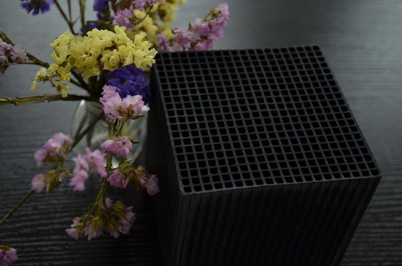 商丘蜂窝活性炭-优惠的蜂窝活性炭哪里买