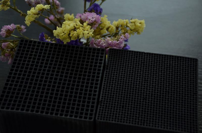 安徽蜂窝活性炭-郑州哪里可以买到划算的蜂窝活性炭