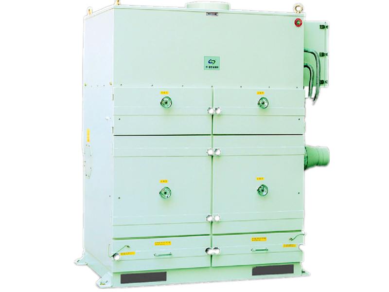 粉尘防爆除尘器韩国原装进口安全可靠厂家直销性价比高