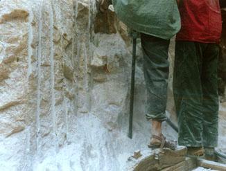 玉树静态膨胀剂 甘肃宇鸿建材质量好的岩石膨胀剂