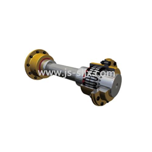 聯軸器品牌_優選盛萊機械_聯軸器資深生產廠家