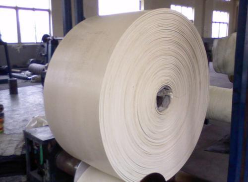 青岛宏基橡胶-专业供应青岛白色橡胶输送带