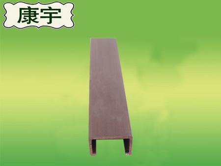 广东生态木吊顶哪里好-临沂市康宇木塑物超所值的生态木吊顶新品上市