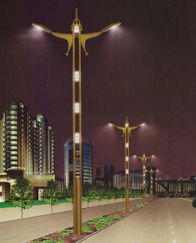 买性价比高的LED太阳能道路灯,就选屹阳太阳能 LED道路灯厂家供应