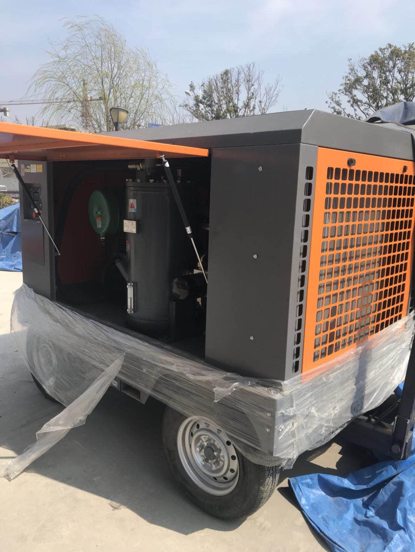 河南螺桿空壓機批發|哪里能買到實惠的螺桿空壓機