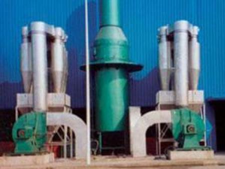 优良的湿式立窑除尘器供应信息 湿式立窑除尘器生产厂家