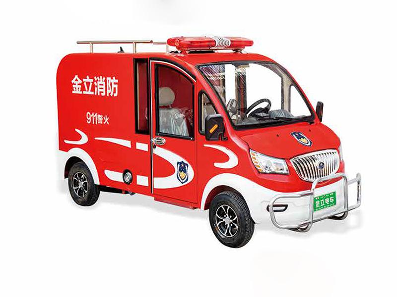 泰安电动观光车-电动消防车厂家直销价格