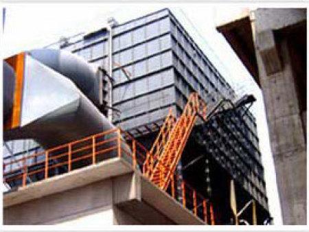 华瑞除尘净化设备专业供应GXCD型静电除尘器,新疆XNX型旋风除尘器