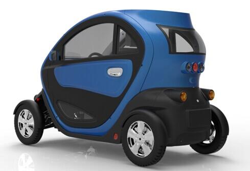 信誉好的电动代步车供应商当属圆梦新能源|广东新能源汽车厂家