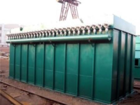 华瑞除尘净化设备专业供应MCJ脉冲袋式除尘器-MCJ脉冲袋式除尘器性价比