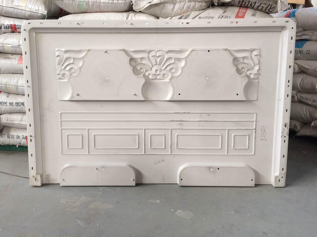 河堤仿木护栏厂家-价位合理的河堤护栏就在郑州天艺围栏模具