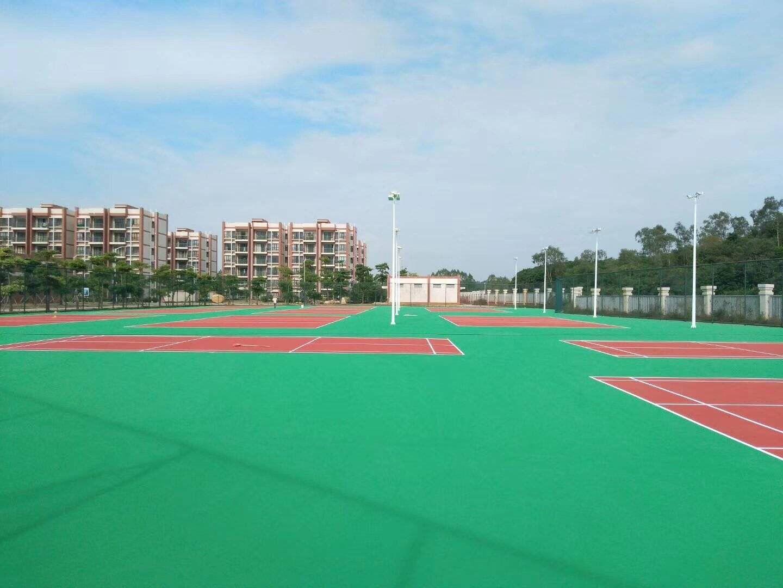 广州丙烯酸篮球场-为您推荐具有口碑的惠州丙烯酸球场