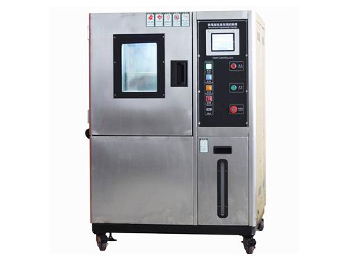 东莞品牌好的恒温恒湿试验箱供销 可程式湿热交变试验箱